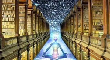Вебинар «Доступ к ресурсам, талантам, знаниям, потенциалам Души и Рода через Пространство