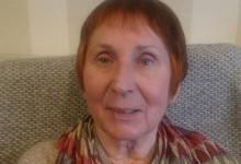 Умерла Валентина Сергеевна Чупятова