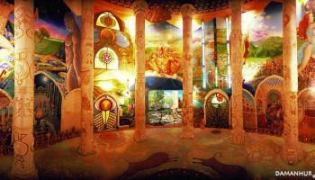 ДАМАНХУР – ЦЕНТР ИССЛЕДОВАНИЯ ПРОШЛЫХ ЖИЗНЕЙ. КВАНТОВОЕ ИСЦЕЛЕНИЕ ВРЕМЕНИ