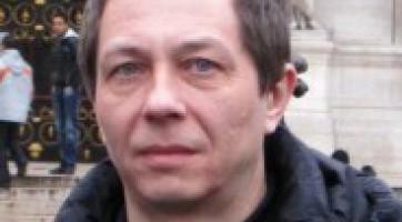 Сафаров Ильдар Шамилевич