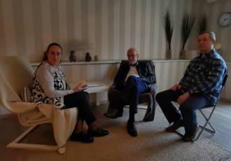 Интервью с Хансом Тен Дамом