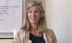 Эллисон Ли Эксинн - Рассказывание историй, рефрейминг и другие способы работы с кармой в регрессиях