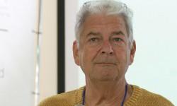 Джон ван Раамсдонк - брифинг с ответами на вопросы