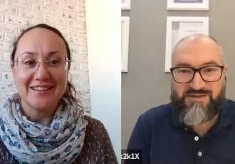 Интервью Елены Ратничкиной с Павлом Лебедько