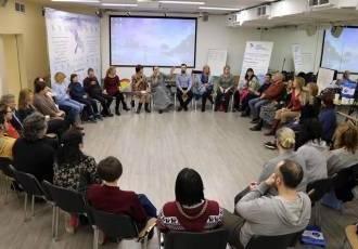Круглый стол «Учебно-методические вопросы преподавания регрессионной терапии»